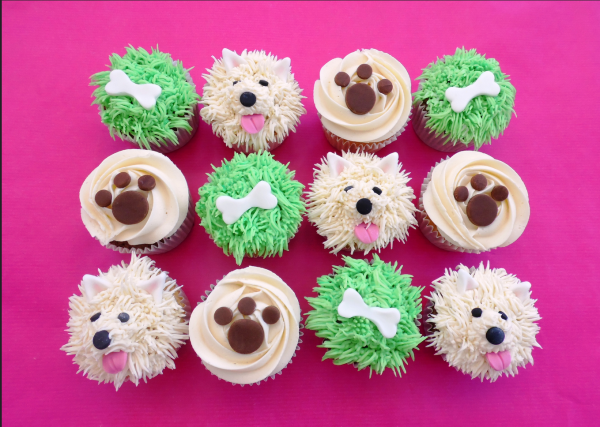 Dog Treats That Humans Can Eat Are Almost Too Cute To Devour