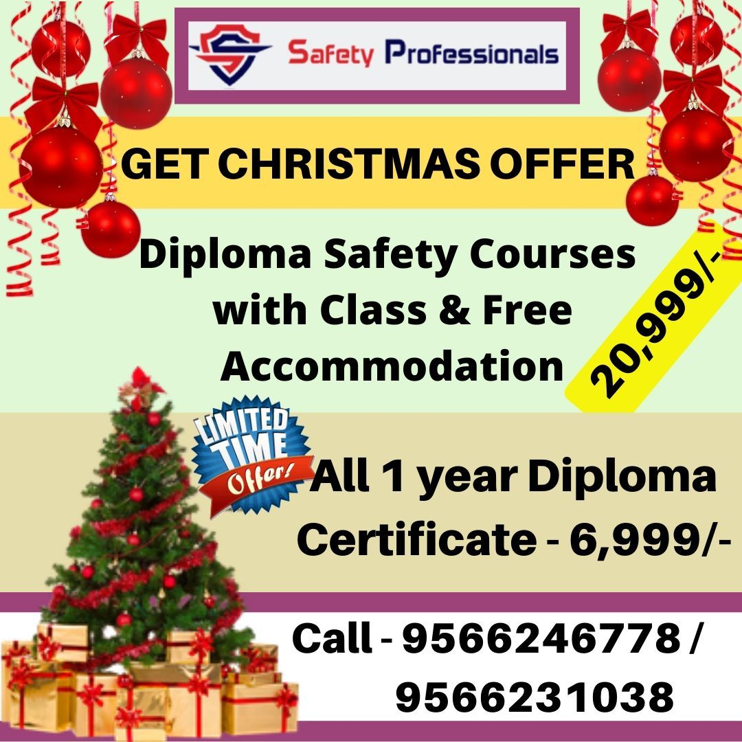 Safety Professional Offer All Safety Courses Class with
