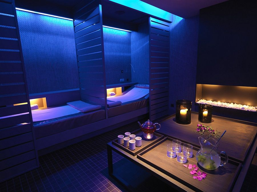 Pin By Natalie Lyon On Place To Enjoy Relaxation Room Home Spa Hotel Spa