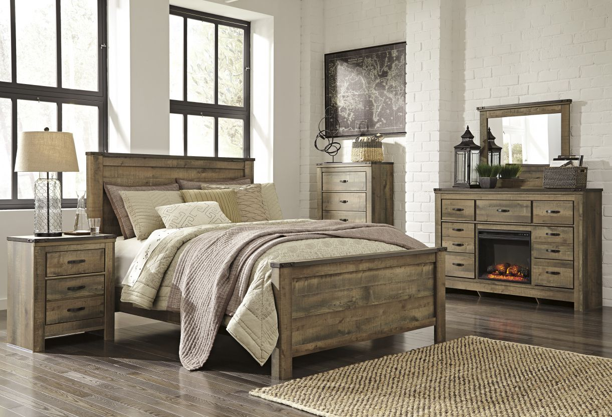 Beau Barnwood Bedroom Furniture   Neutral Interior Paint Colors Check More At  Http://www