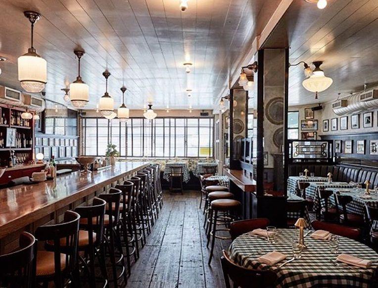 Little Jack's Tavern Goop in 2020 Fort sumter