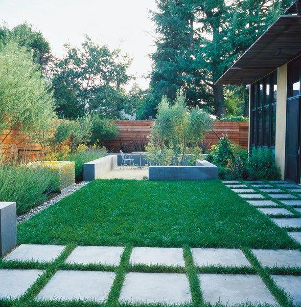 Tips For Small Garden Design Ideas