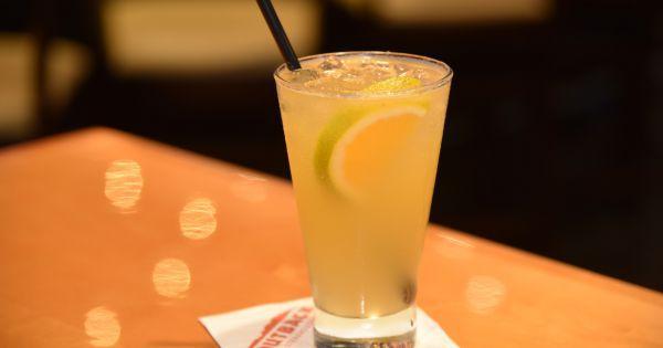 Aprenda a fazer o drink Red Citrus do Outback