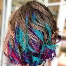 Image result for mermaid hair #hair #image #mermaid #result #Underlights_Hair_as...,  #hair #image #mermaid #result #UnderlightsHairasian #UnderlightsHairas