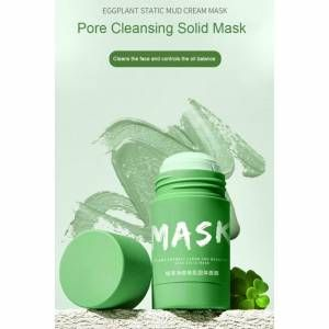 Photo of Brand: Grospe Green Tea Purifying Clay Face Mask Moisturizing Oil Control Shrink Pores Remove