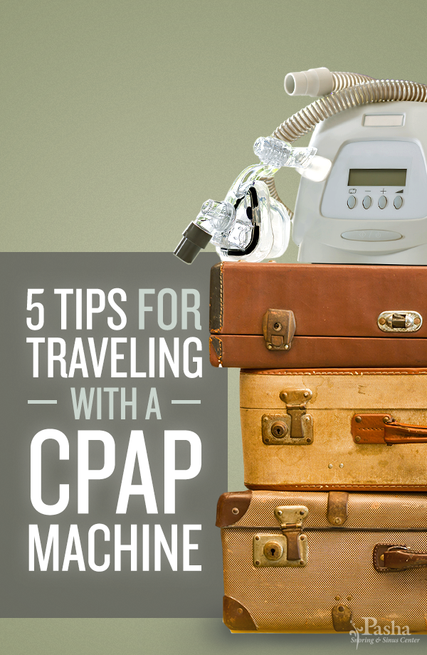 If You Suffer From Sleep Apnea You Know How Important Your Cpap Is For A Good Night S Rest What Do You Do When You Re Traveling Whil Cpap Cpap Machine Apnea
