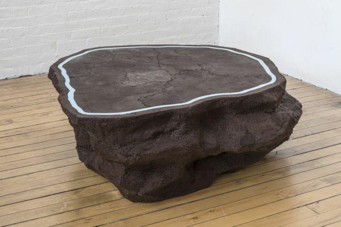 Innovative Designer Möbel aus Salz von Amma   Möbel   Pinterest ...