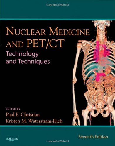 Nuclear Medicine And Pet Ct Technology And Techniques Library User Group