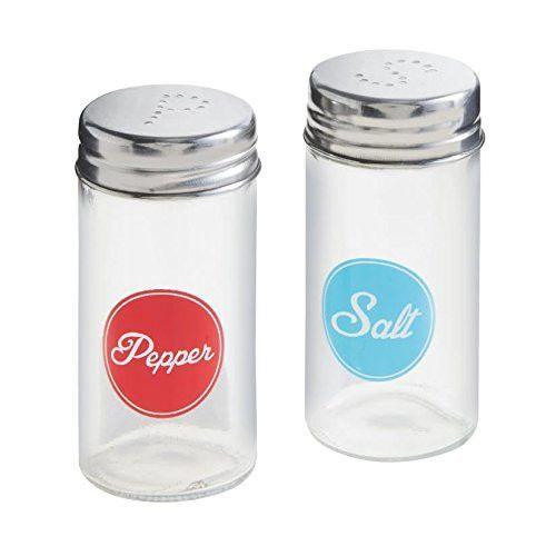 Mini Glass Jar Salt And Pepper Shaker Set Mini Glass Jars Salt And Pepper Shaker Stuffed Peppers
