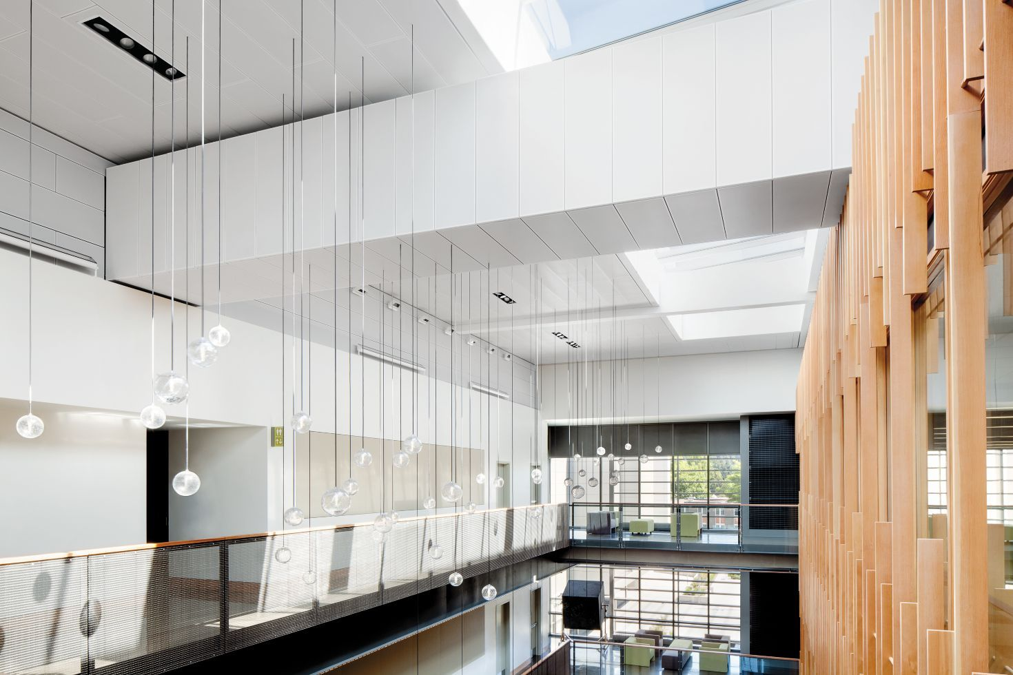 University of Oregon (With images) Armstrong ceiling