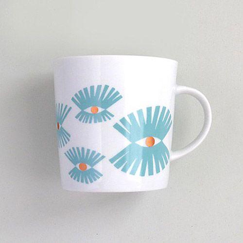 Mugs By Xenia Taler On Design*Sponge