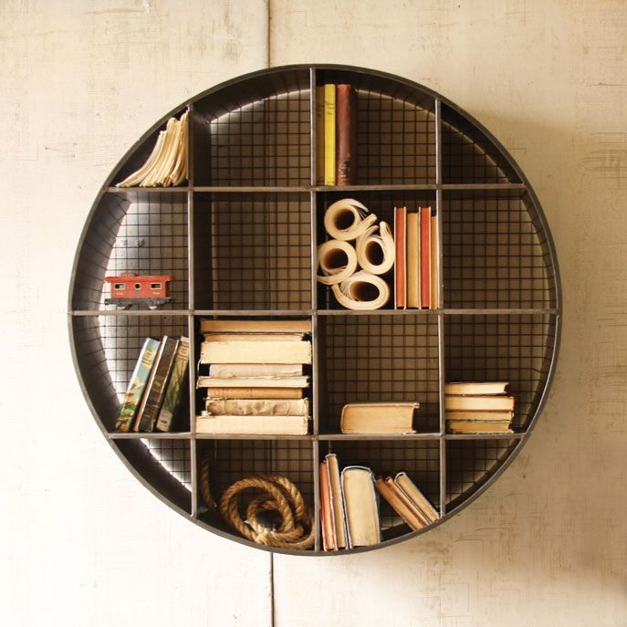 Dot Bo Furniture And Decor For The Modern Lifestyle Wall Cubbies Industrial Wall Shelves Shelves