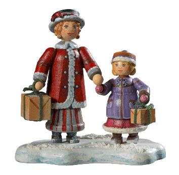 Weihnachtspost | im Käthe Wohlfahrt - Online Shop