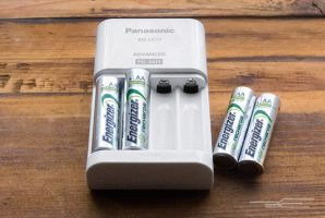 Power Accessories Chargers And Batteries Rechargeable Battery