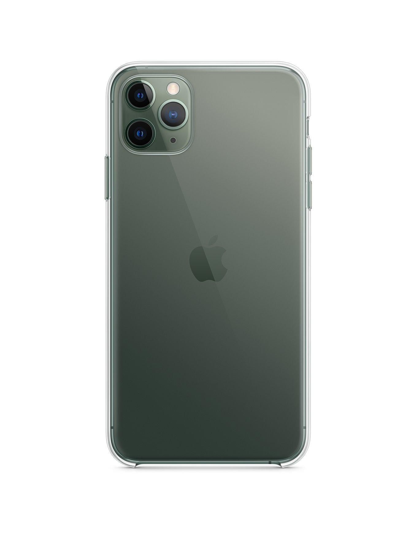 Iphone 11 Pro Max Clear Case Clear Cases Iphone Iphone 11