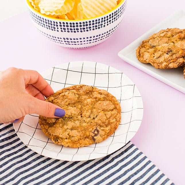 How to Make Everything but the Kitchen Sink Cookies ...
