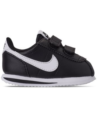 new arrival 3d41c b6fa8 Nike Toddler Boys' Cortez Basic Sl Casual Sneakers from ...