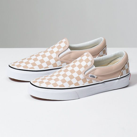 4ca0620e9a9 Checkerboard Slip-On