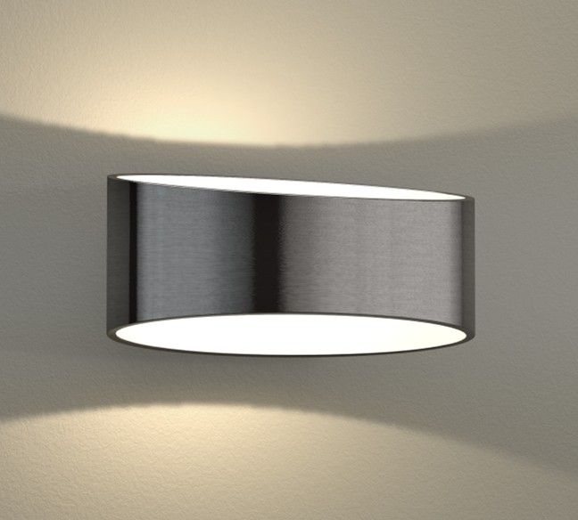 downlight wall sconce battery operated light simple wall sconce updown light interior or exterior humbolt