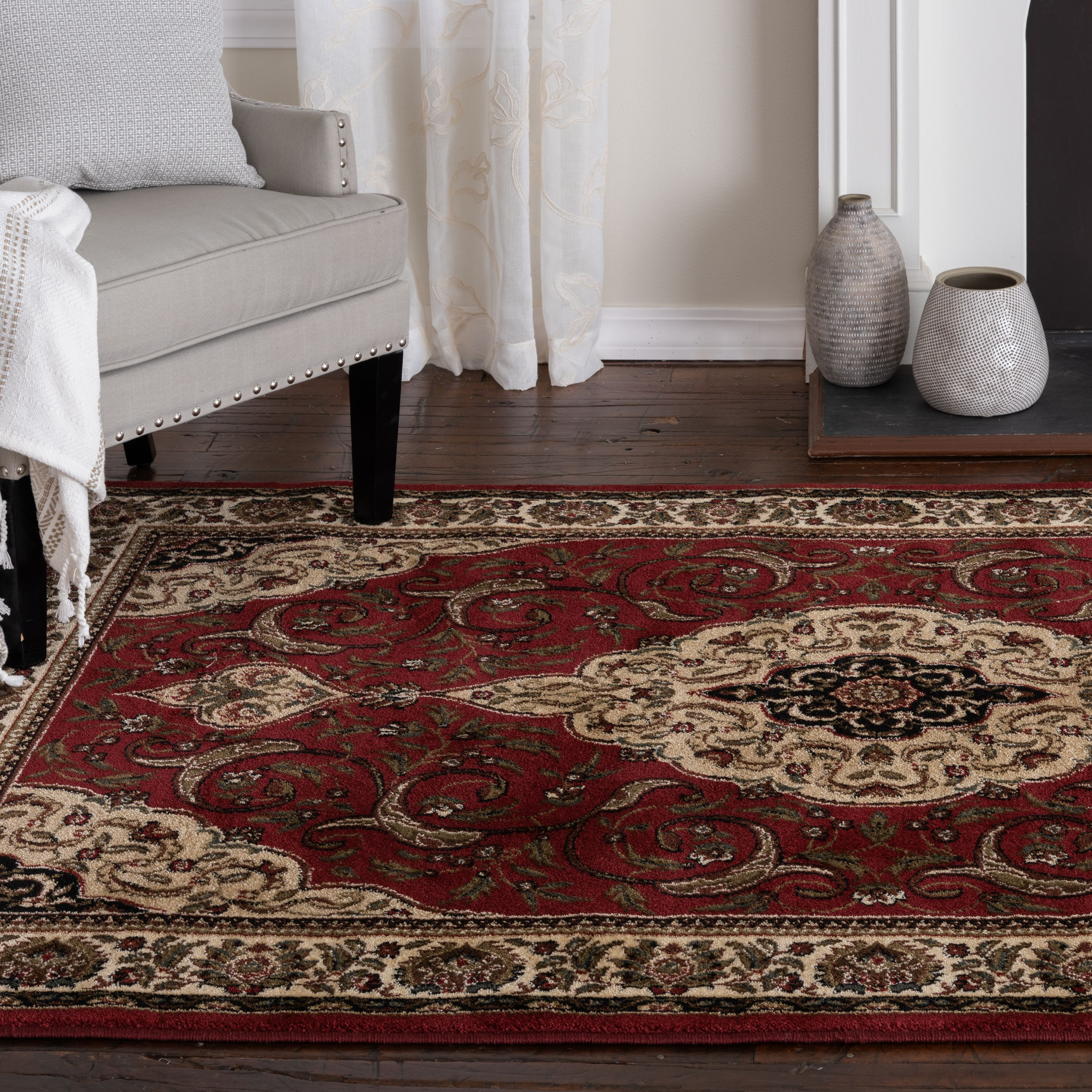 Home Primitive Decorating Country Primitive Dining Rooms Area Rugs