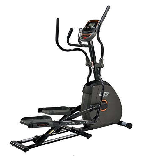 Afg Sport 2 5ae Elliptical Review Elliptical Trainer Recumbent