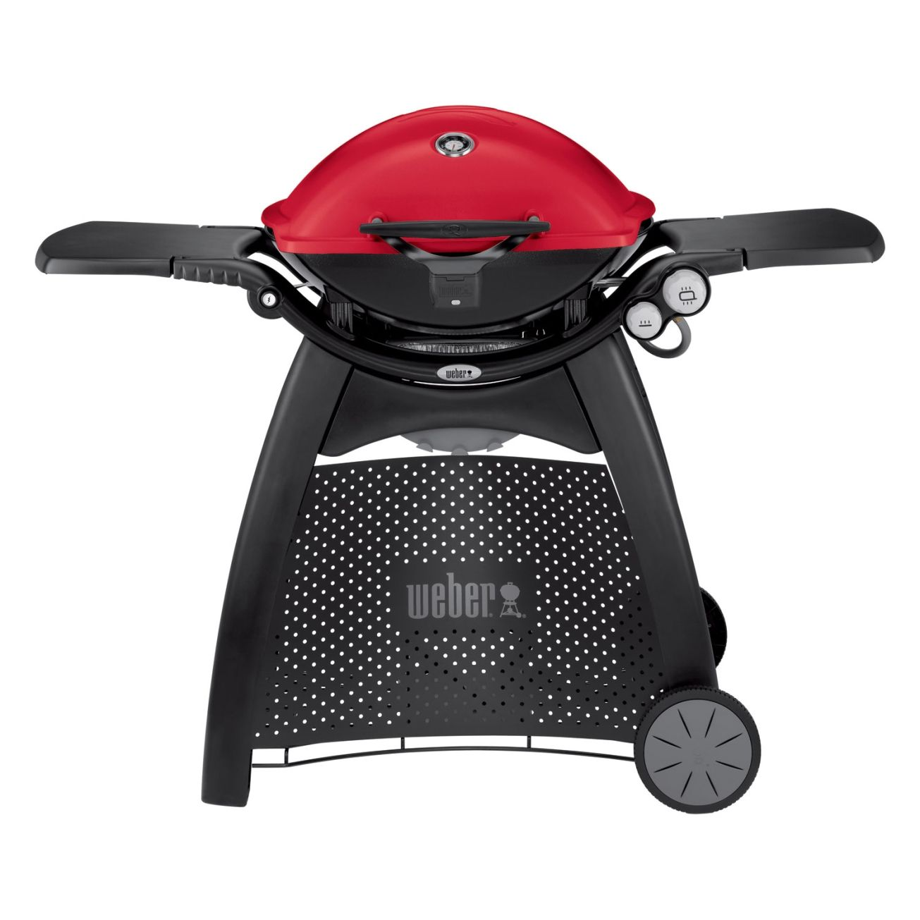 Weber Q3200 Propane Grill (57040001) at Ace Hardware