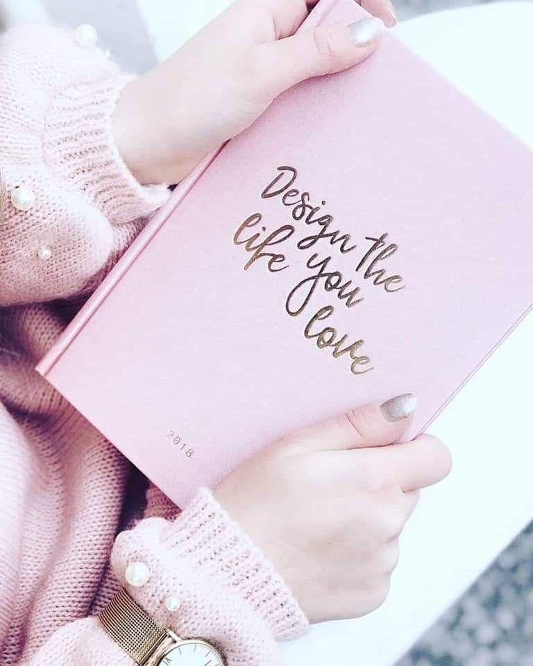 Diseña la vida que amas!