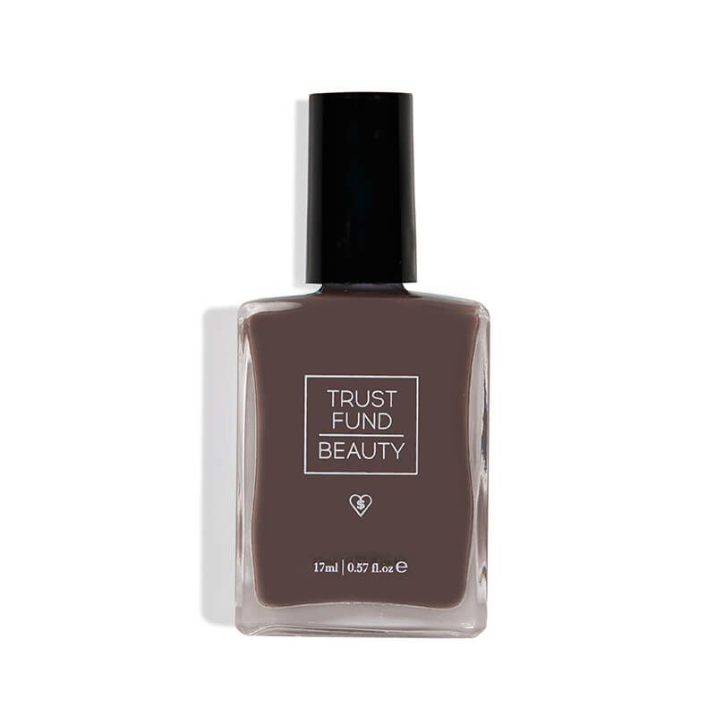 Product: Nail Polish in I Give Good Tweet or $12 Latte by Trust Fund ...