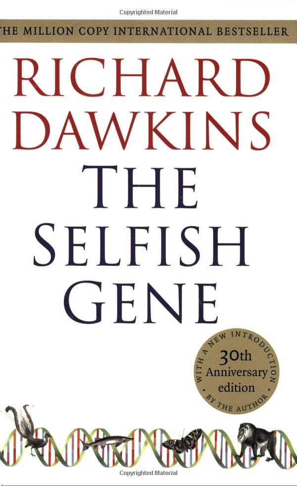 The selfish gene 30th anniversary edition with a new introduction the selfish gene 30th anniversary edition with a new introduction by the author 9780199291151 richard dawkins books fandeluxe Choice Image