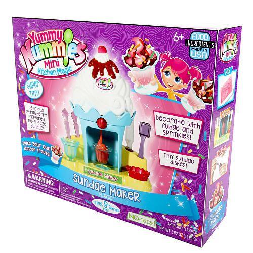 Yummy Nummies Mini Kitchen Playset