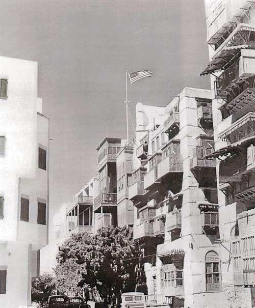 معرض الصور Jeddah Street View Scenes