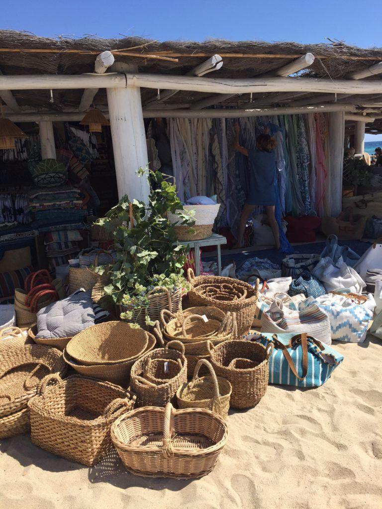 Club 55 Beach in Saint Tropez and What to Wear