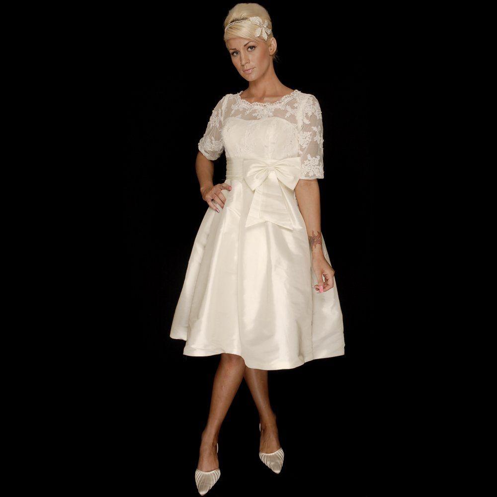 Lovely Wedding Dresses for Sale On Ebay Check more at http://svesty ...