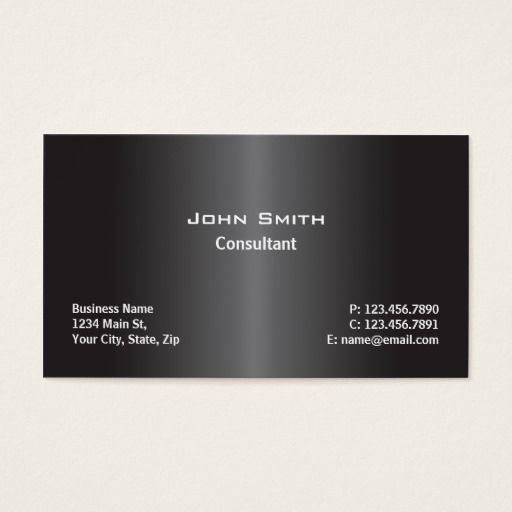 Contest entry 108 for design some business cards computer store shop professional modern plain computer repair black business card created by lamborati colourmoves