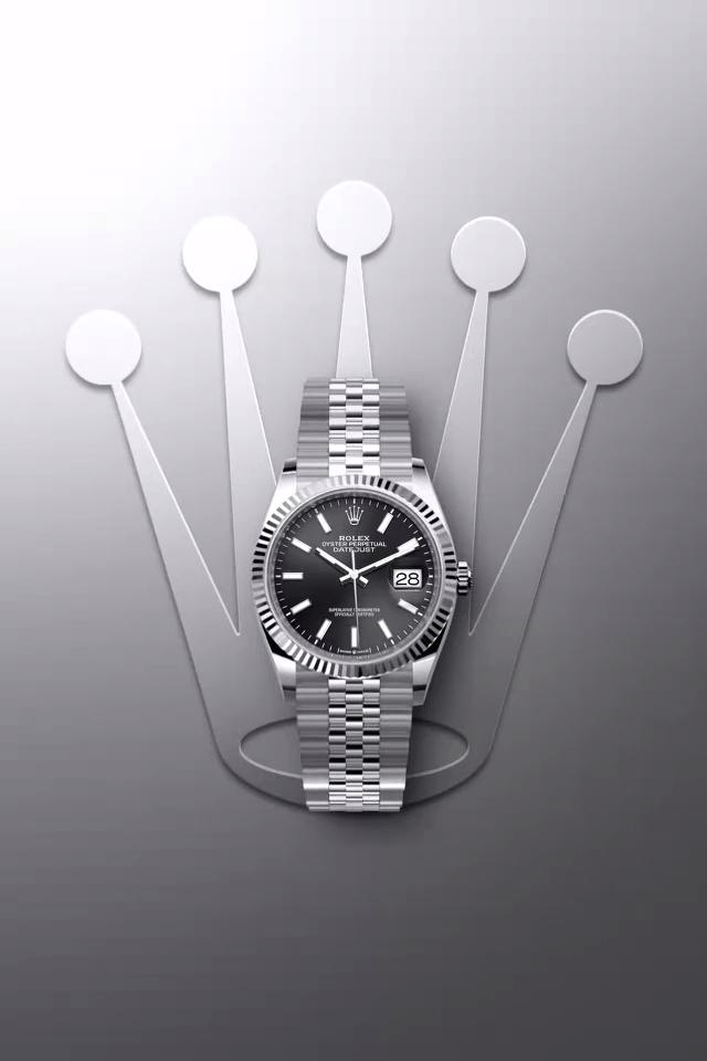 Rolex Datejust 36 #rolexwatches