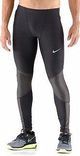 Terjual Celana Lari Running Nike Trail Kiger Tight Tights Legging Keren Size L Pakaian Pria Celana Ketat Pakaian Olahraga