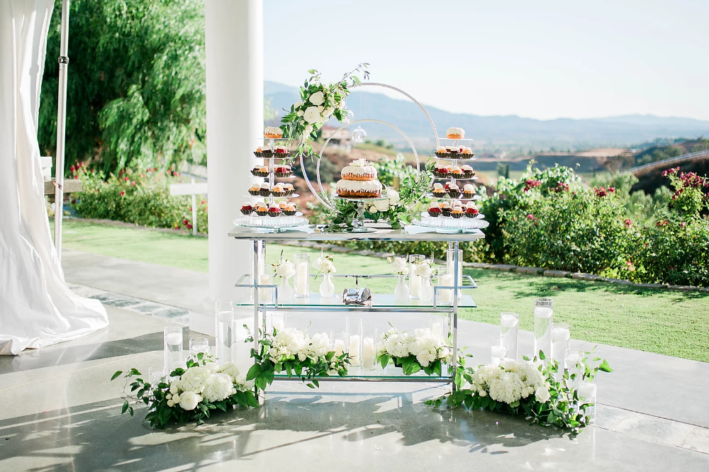 Morgan Estate Wedding Temecula California in 2020 | Estate ...