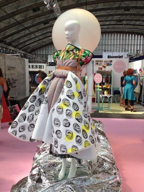 Inkoop Onze Collectie / Purchasing Our Collection @ Modefabriek The Netherlands 14 juli 2013 ❤ Fashion Exclusive ❤ Talent platform