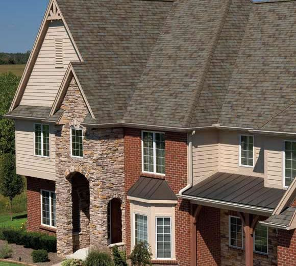 Best Trudefinition® Duration® Shingles Driftwood In 2019 Architectural Shingles Roof 640 x 480