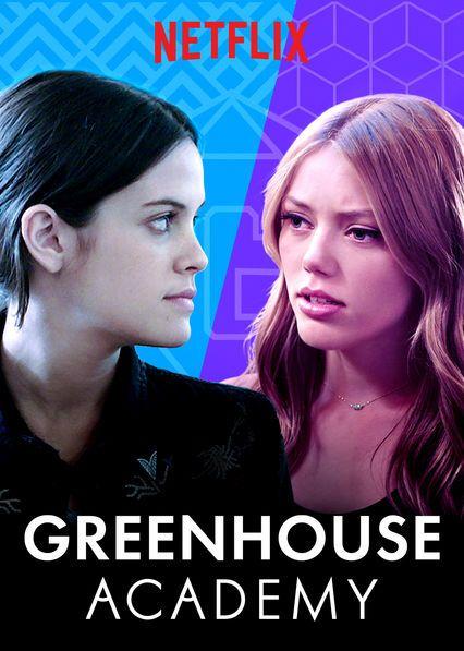 Greenhouse Academy Memes