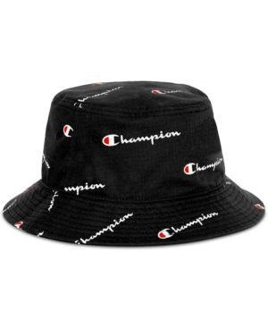 Champion Mens Bucket Hat