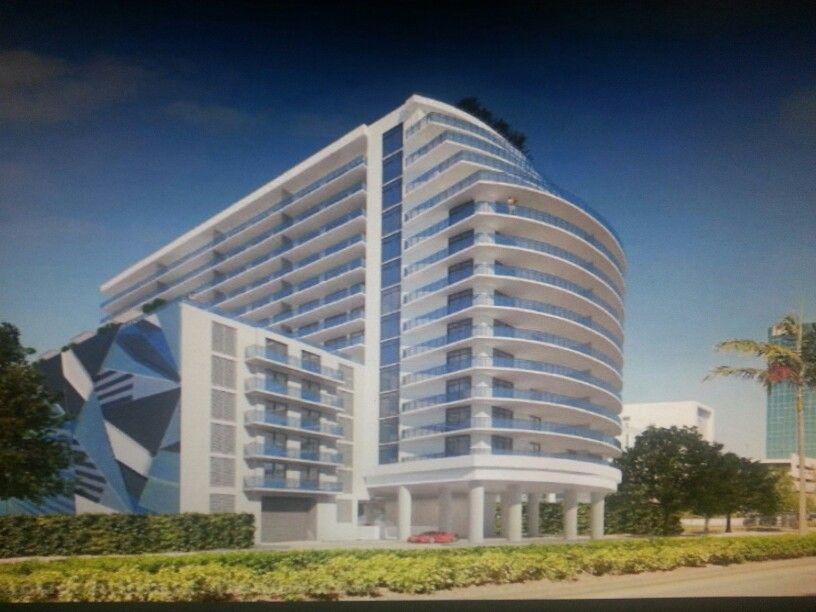 Tenemos proyectos a su disposicion en plena Biscayne Blvd en Miami. Contactenos.