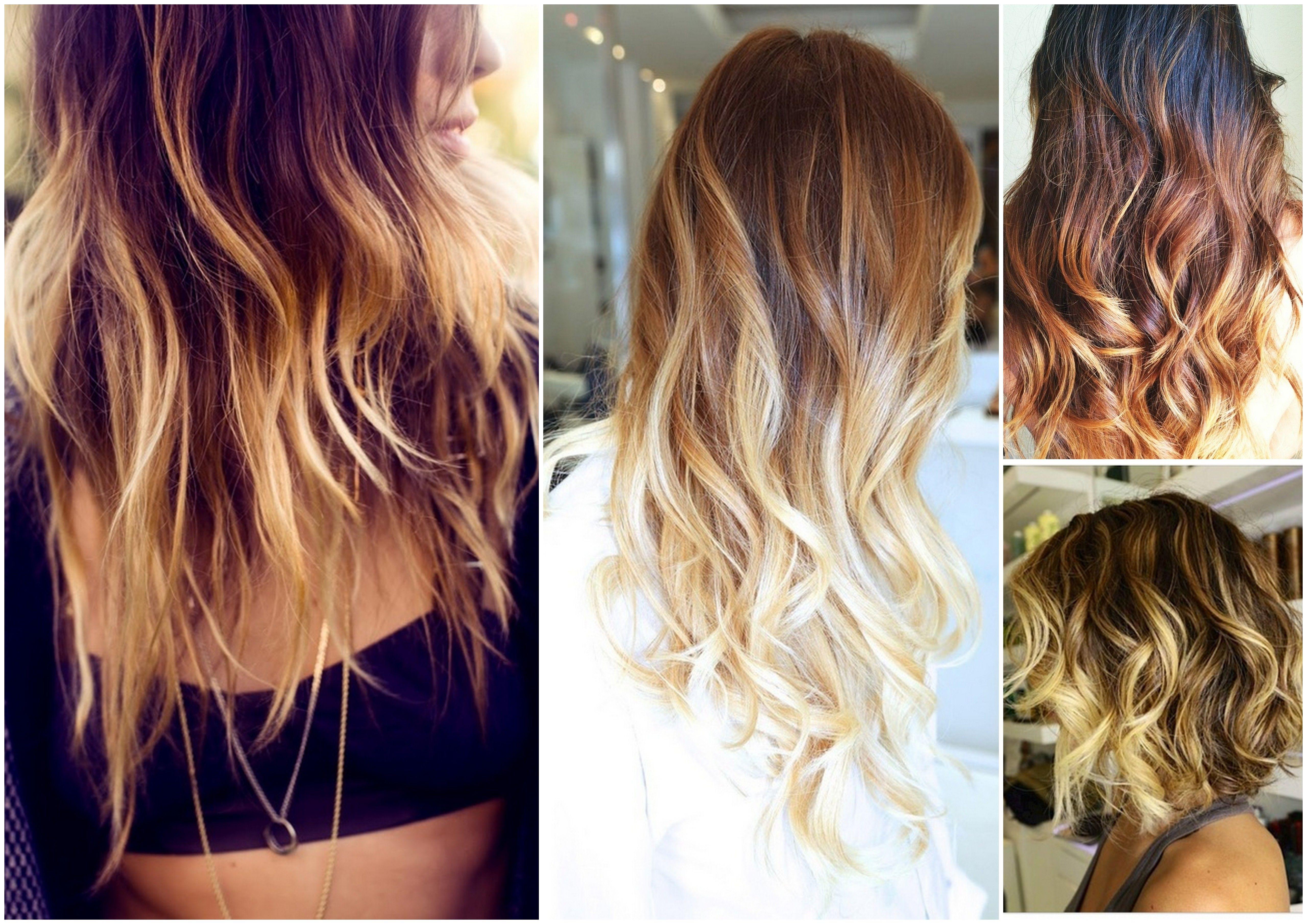 Mymondaylook The Ombr Hairstyles Pinterest Surfer Girl Hair