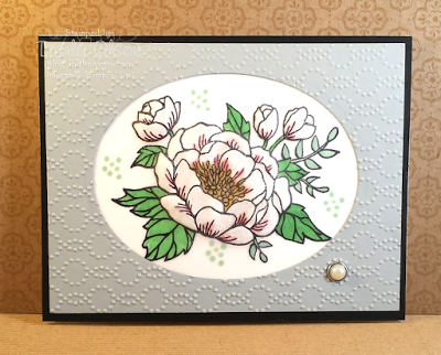 Inkheaven: Top Five Benefits of Attending Classes #creatingstampinuphappiness @inkheaven #stampinup