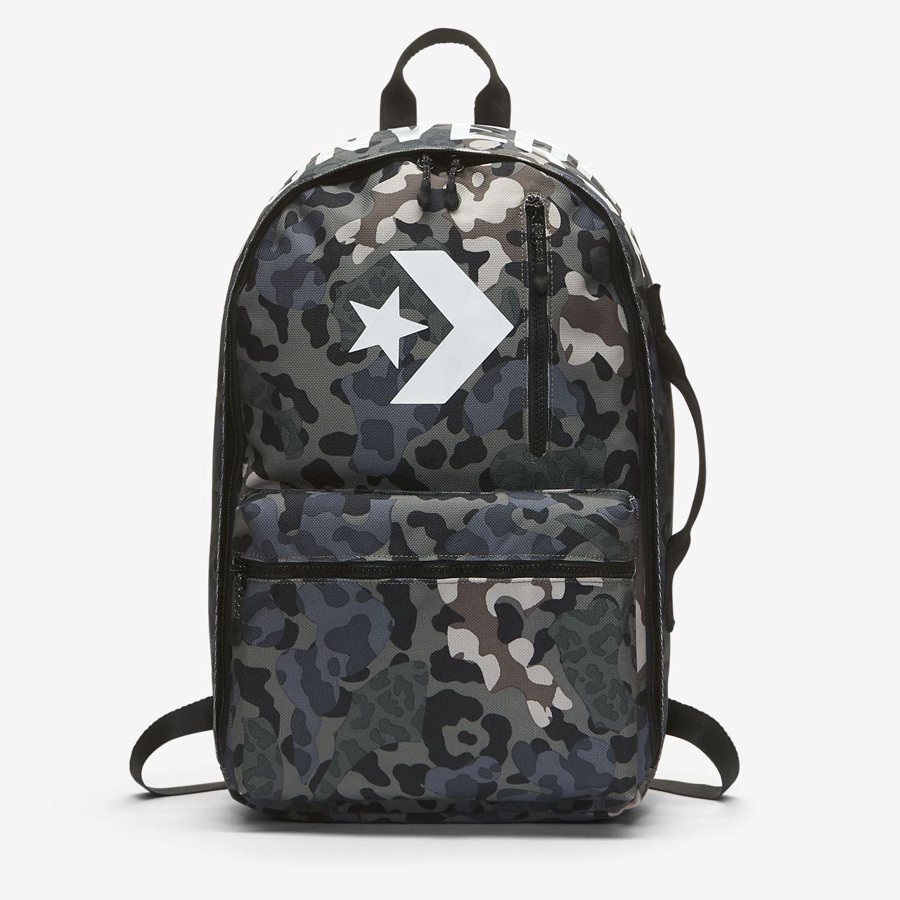 13d1dabfbd7 CONVERSE Converse CORDURA® Street 22 Backpack. #converse #bags #polyester # backpacks #