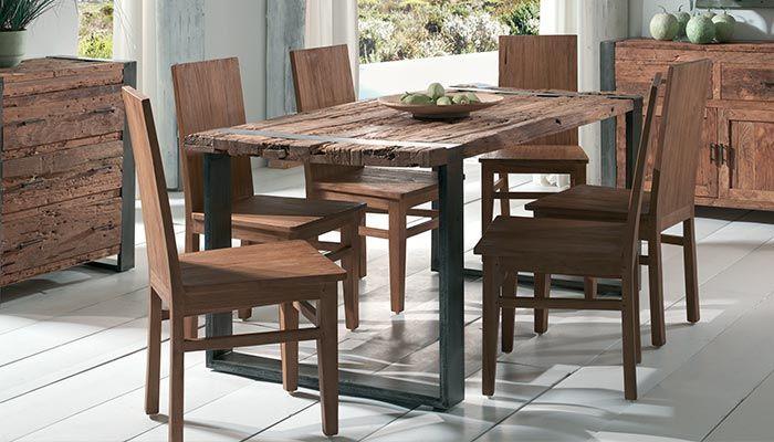 Idée Table à Fabriquer Table VANCOUVER Cocktail Scandinave