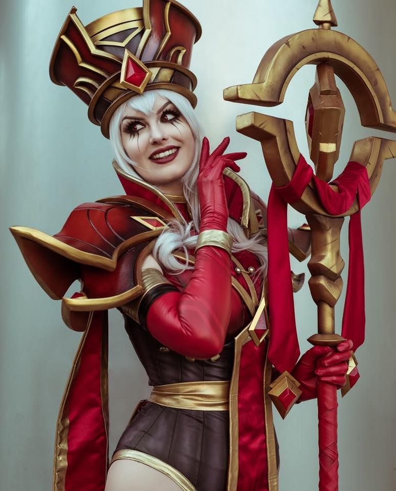 Sally Whitemane Heroes