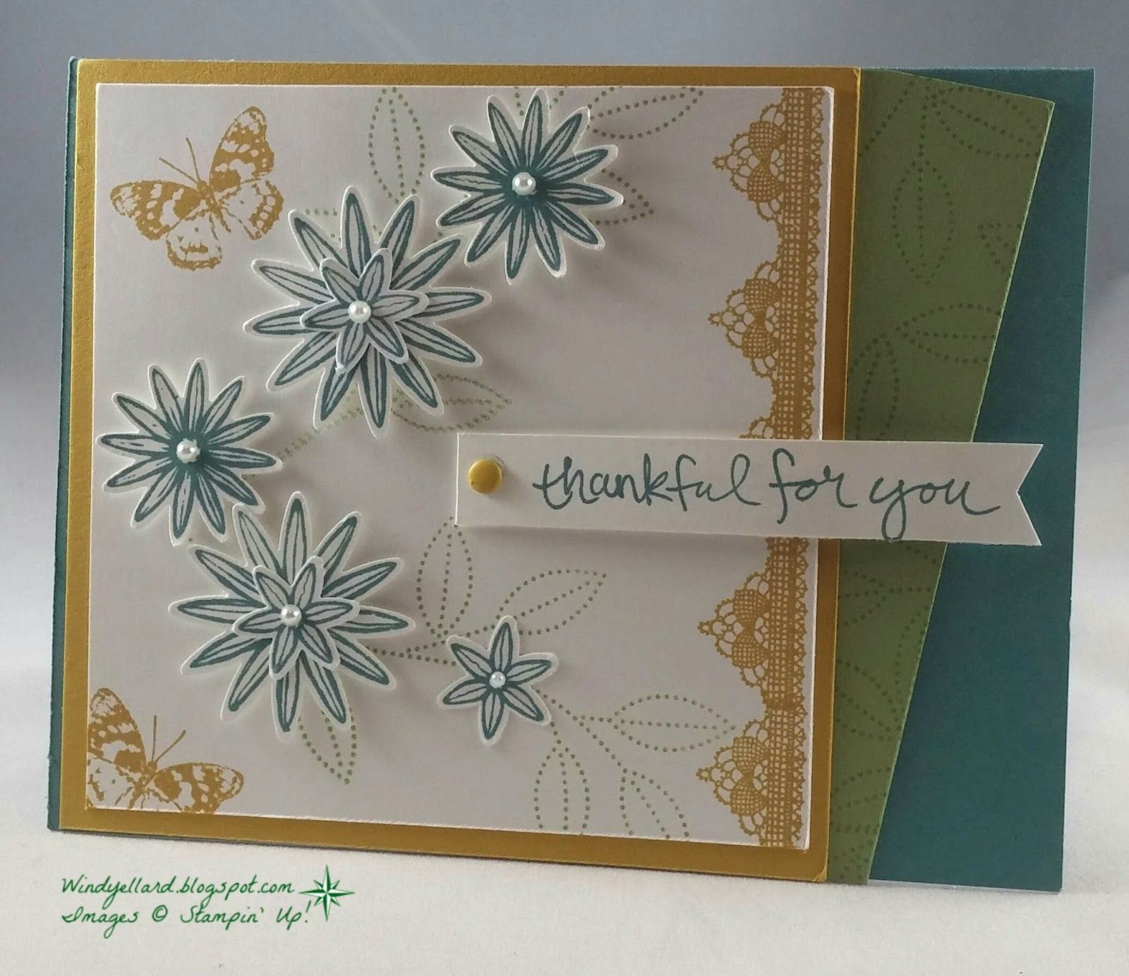 Windy's Wonderful Creations: FMS231 Thankful For You!
