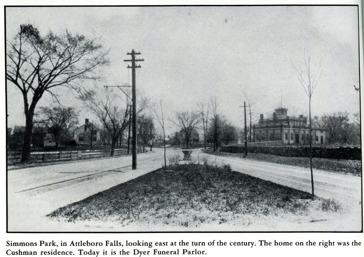 North attleboro area history by dawn packer in 2020 outdoor