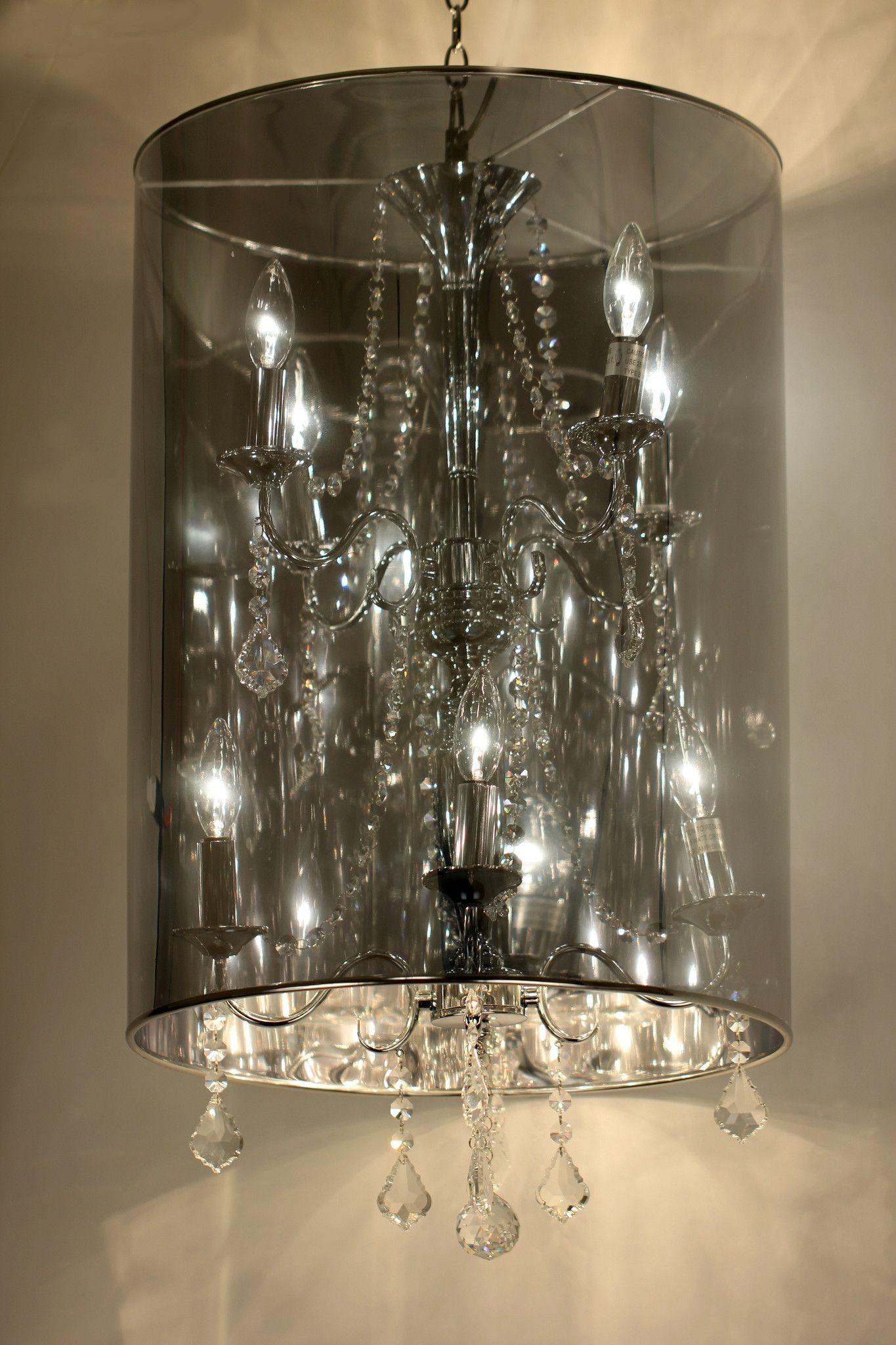Crystal drops chandelier abode pinterest crystal drop crystal drops chandelier arubaitofo Images